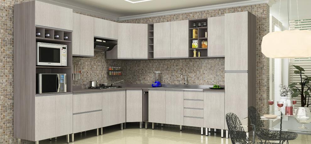 Vitória # Bancada Cozinha Luciane